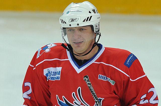 Марат Башаров: «Занимайтесь спортом– он лечит душу»