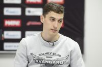 У Михеева контракт до конца следующего сезона.