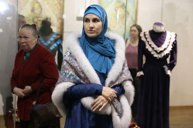 Мусульманский Знакомства Татарстане