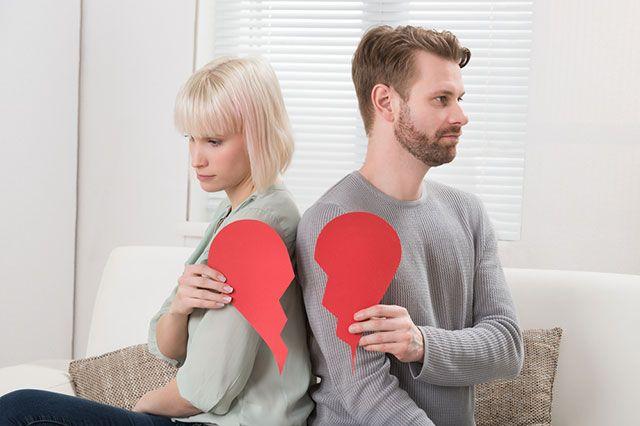 В Казахстане распадается каждый третий брак (ВИДЕО)