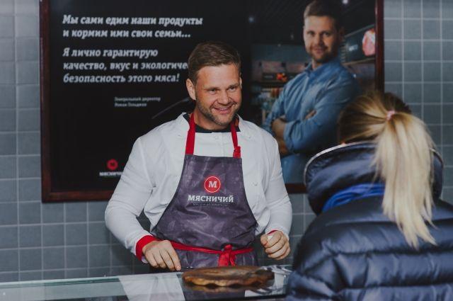 Качество сервиса и продукции сети «Мясничий» оценили не только покупатели в регионе, но и зарубежные коллеги.