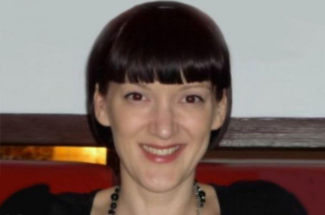 Ольга Цигичко летела в командировку на злополучном рейсе.