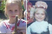 Девочек обнаружили на улице Ватутина.