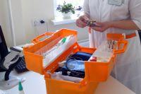 В Медицинском промпарке ведутся разработки новых препаратов.