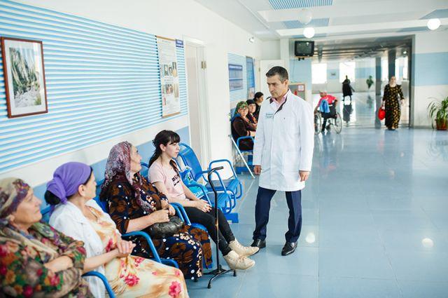 Медицинская помощь становится доступна каждому жителю Приморья.