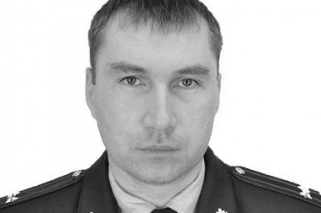 Виктор Шевченко.