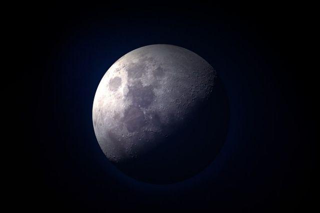 Из чего сделана луна как ответить ребенку 4