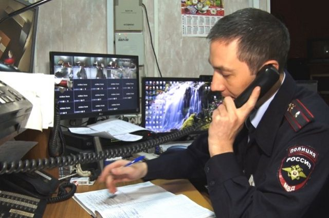В Киселевске полиция разыскивает магазинного вора.