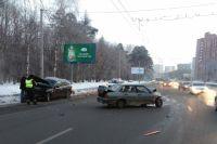 В ГИБДД просят водителей соблюдать безопасный скоростной режим.