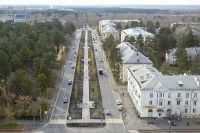402 млн пойдет на ремонт дорог в Иркутске.