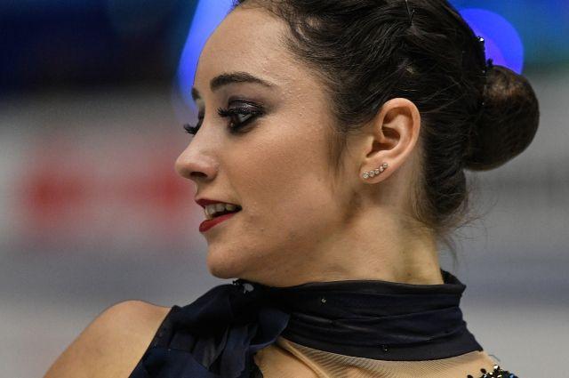 Канадская фигуристка Осмонд оценила выступление россиян на ОИ-2018