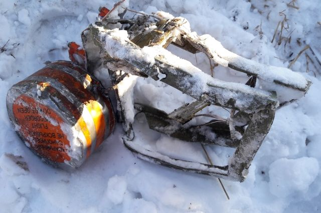 МАК завершил расшифровку самописца потерпевшего крушение Ан-148