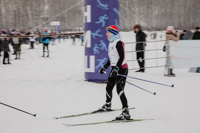 Тюменский лыжник завоевал бронзу в Пхенчхане