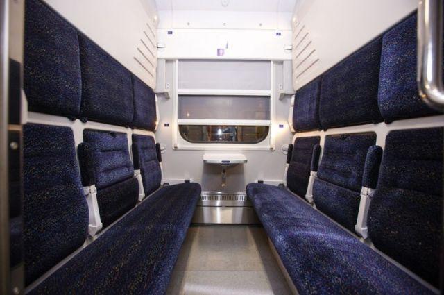 В «Укрзализныце» назвали сроки первого подорожания билетов на поезда