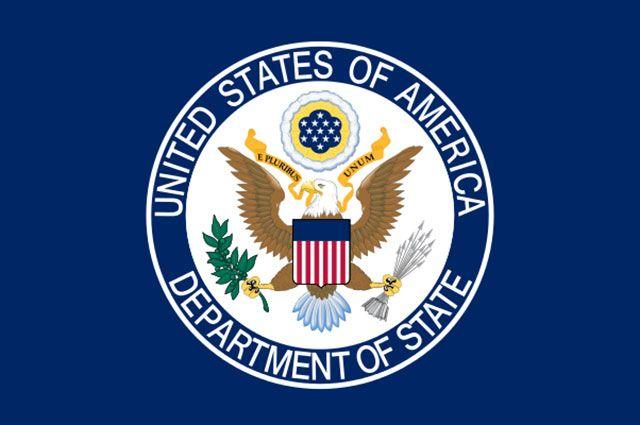 Госдеп прокомментировал идею о смене адреса посольства США в Москве