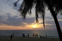 Курение на пляжах Таиланда теперь строго запрещено.