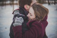 Если человек ищет свою любовь, то обязательно найдет ее!