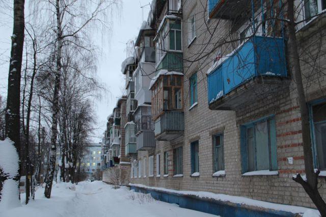 По официальной версии, ГУК Ленинского района «погорел» на том, что в его управлении было много «неэффективных» домов.