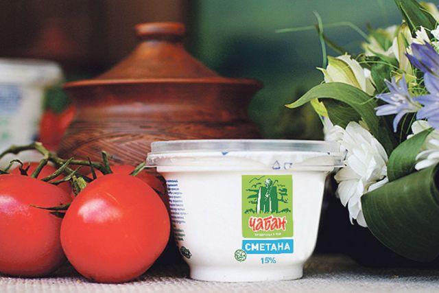 Молочные продукты «Нальчикского молочного комбината» традиционно высокого качества.