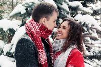 Праздники влюбленных - еще один повод сказать друг другу о любви.