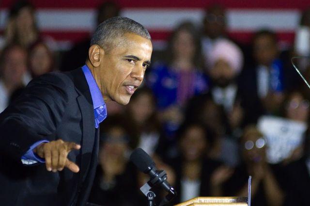 Милиция США прибыла в кабинет Обамы из-за письма сбелым порошком