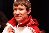Могулист Александр Смышляев в квалификации был второй, но в финале выступил неудачно.