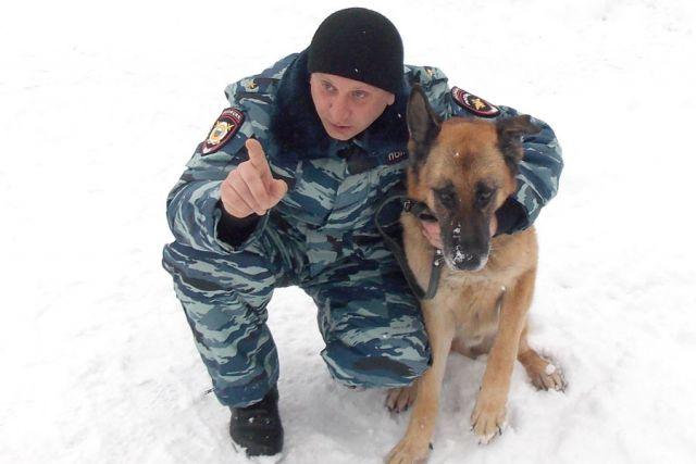 Роман Бордаев и его Штольц.