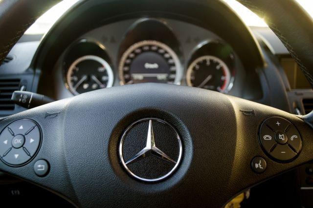Нарадость олигархам: рассекречен улучшенный Mercedes-Maybach S-класса