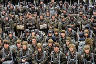 Что такое армейские будни, в Советском Союзе знал практически каждый мужчина. И 23 февраля был одним из важнейших праздников.