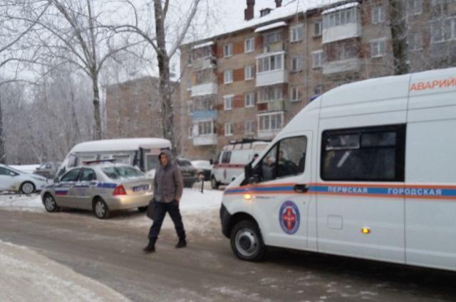 После нападения подростков на младших школьников в Перми, решено усилить меры безопасности.