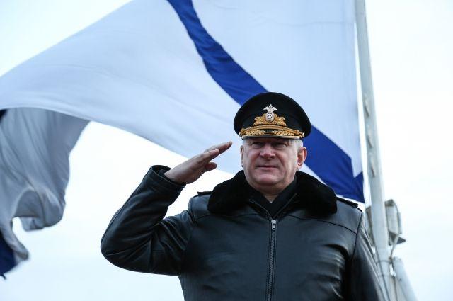 Постопам ученых: Северный флот совершит экспедицию к новейшей  Земле