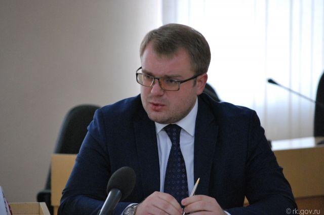 Вице-премьер Крыма высказался по поводу задержания украинского шпиона