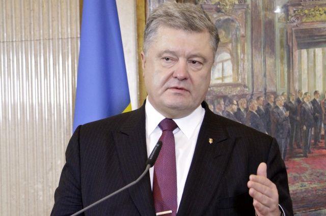 Наследующей неделе Порошенко допросят поделу огосизмене Януковича