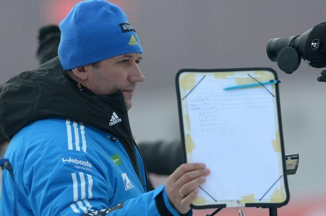 Экс-тренер женской сборной РФ по биатлону оценил выступление атлетов на ОИ