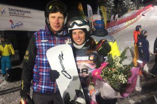 Андрей и Наталья Соболевы
