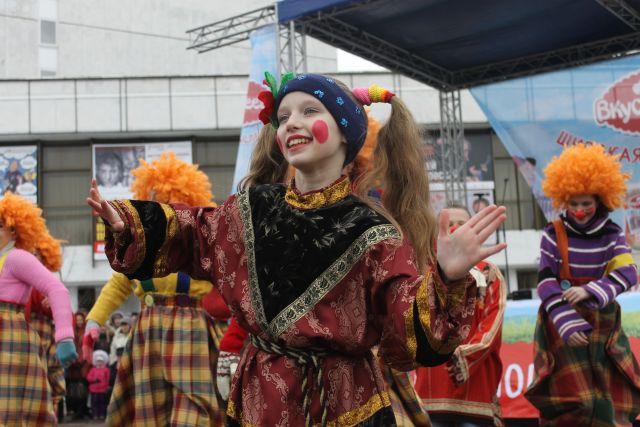 С 12 по 18 февраля Россия отмечает один из самых древних славянских праздников – Широкую Масленицу.
