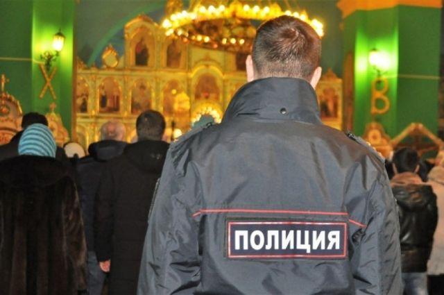Начальство рекомендовало работникам полиции чаще посещать храмы и спортзалы.
