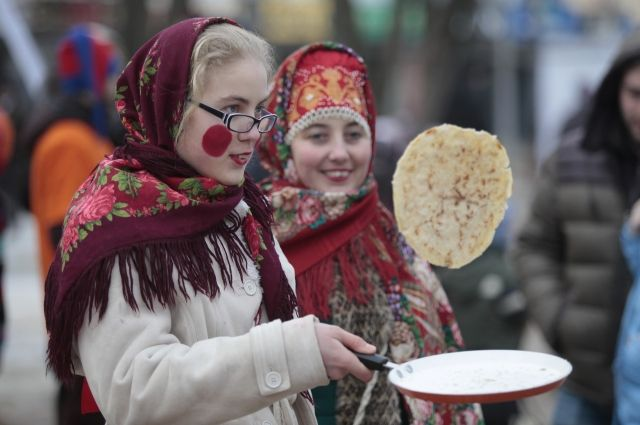 Тюменцев приглашают на Масленицу в Заречный парк