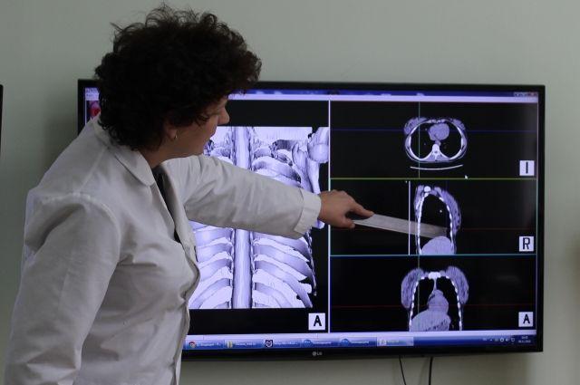 Российские ученые изобрели новый высокоточный тест на туберкулез