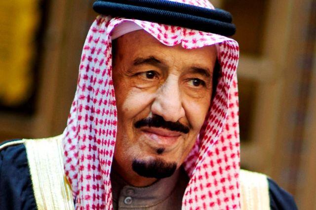 ЛидерыРФ иСаудовской Аравии обсудили ситуацию вПерсидском заливе