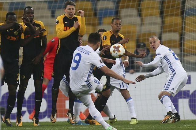 АЕК – Динамо Киев: Анонс матча, ставки, где смотреть