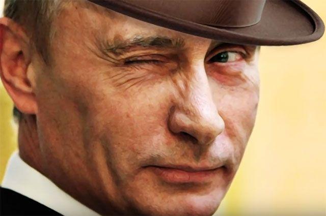 Что за анекдот рассказали Путину на съезде РСПП?