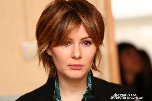Зою Космодемьянскую сыграет экс-депутат Госдумы Мария Кожевникова?