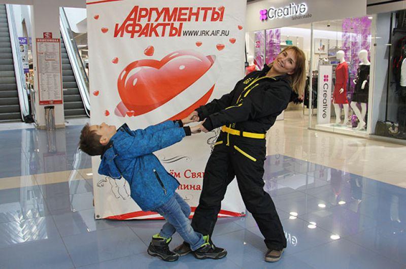 Алексей и Вероника