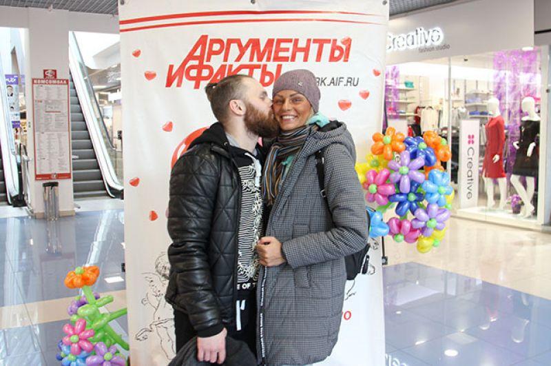 Владимир и Светлана