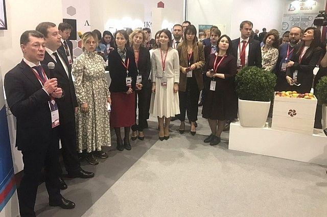 На русском инвестиционном консилиуме вСочи «Росконгресс» представит новейшую соцплатформу