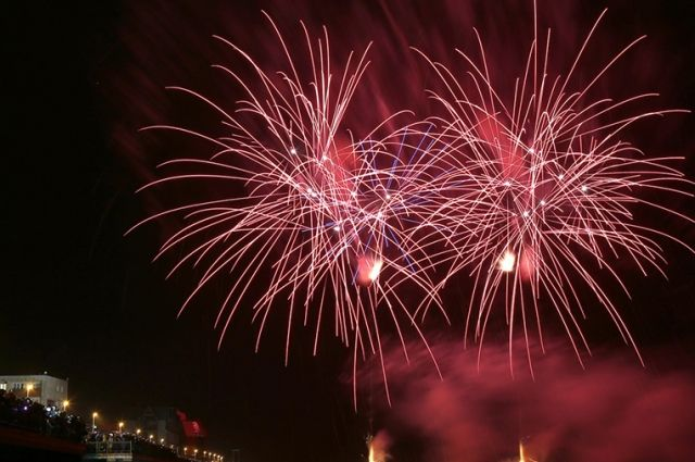 В Светлогорске отметят китайский Новый год.