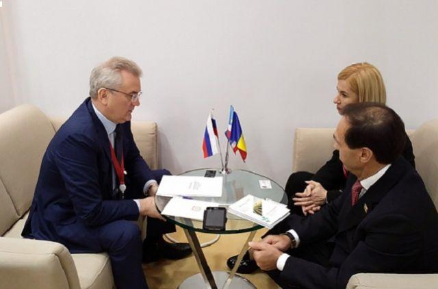 Стороны договорились о продолжении сотрудничества.