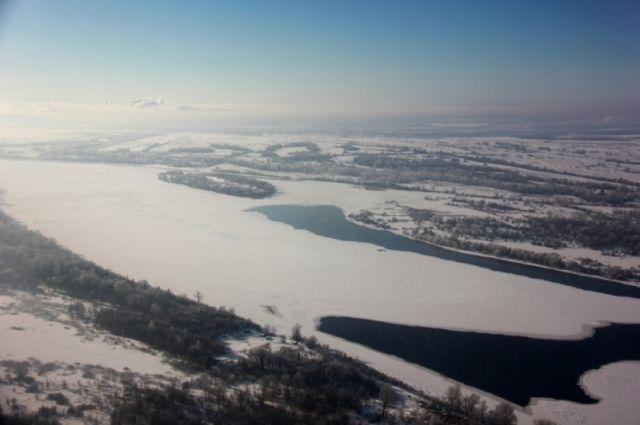 В Нижегородской области начали готовиться к паводку.