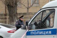 15 февраля появилась информация о том, что в нескольких домах по улице Союзной заложены взрывные устройства.